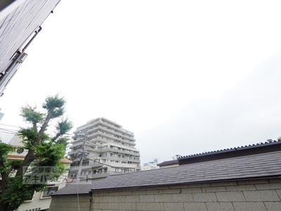 【展望】ラ・フォート東日暮里