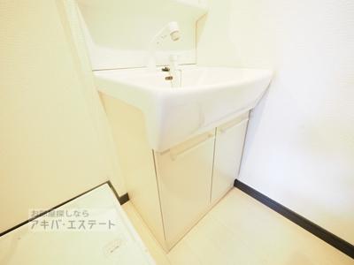 【独立洗面台】ラ・フォート東日暮里