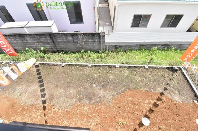 【展望】行田市本丸 2期 新築一戸建て Ricca 01
