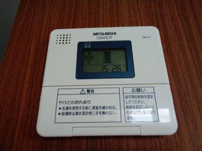【設備】ELCOURTWADA