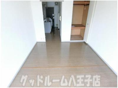 【洋室】ハイツ93