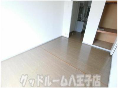 【居間・リビング】ハイツ93