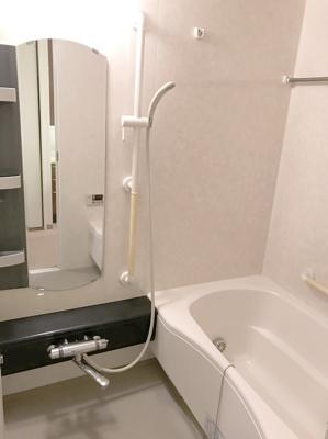 【浴室】グレースタワー