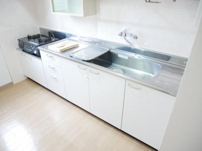 【キッチン】S.アルカディア