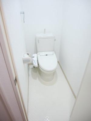 【トイレ】S.アルカディア