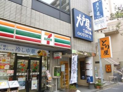 【周辺】T.A江戸川区中葛西7丁目