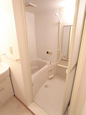 【浴室】シンシア