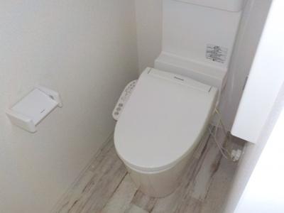 【トイレ】サクセスモアⅡ