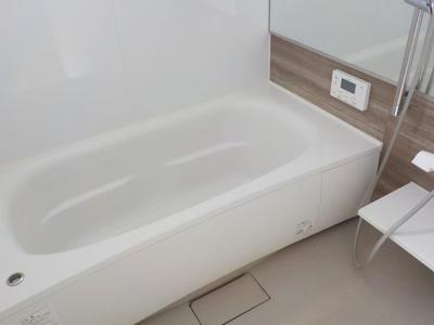 【浴室】サクセスモアⅡ
