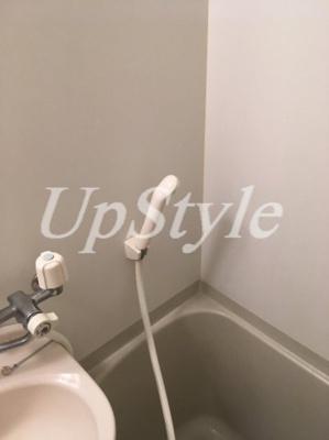【浴室】エフシープレミール竜泉