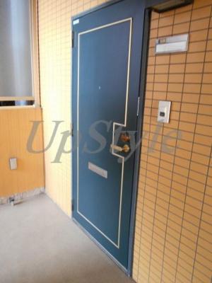 【玄関】エフシープレミール竜泉