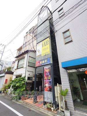 【外観】TIVIEW壱番館