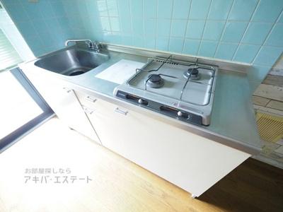【キッチン】TIVIEW壱番館