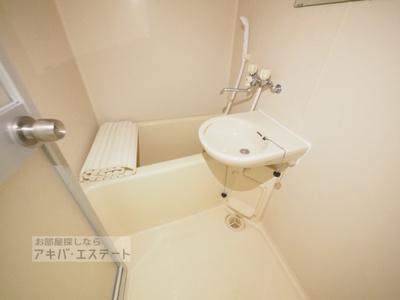 【浴室】TIVIEW壱番館