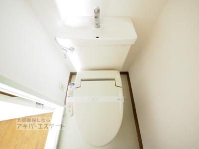 【トイレ】TIVIEW壱番館