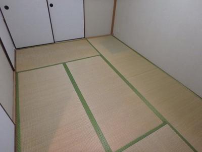 【和室】プランテーム吉田