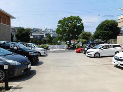 【駐車場】CAROL Ⅰ