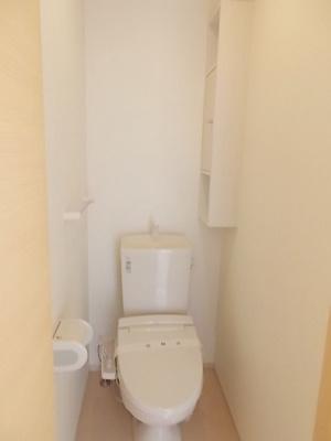 【トイレ】CAROL Ⅰ