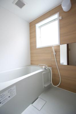 【浴室】マンションニュー北山