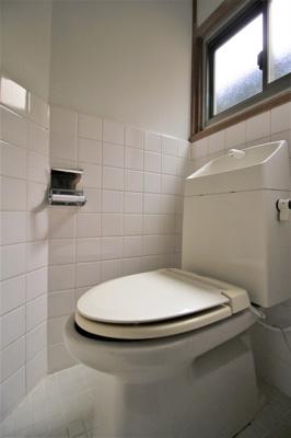 【トイレ】マンションニュー北山