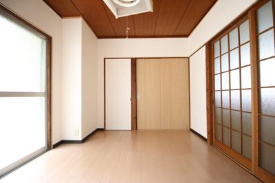 【洋室】マンションニュー北山