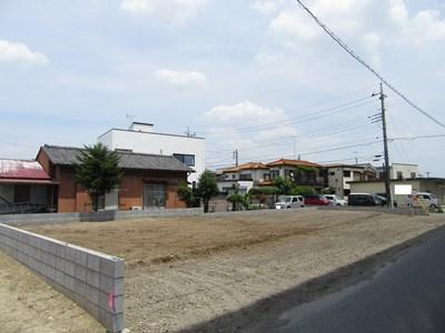 【外観】熊谷市石原分譲地