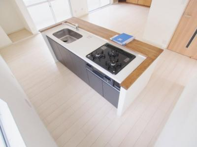 【キッチン】本町マンション
