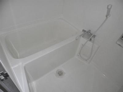 【浴室】VIVRE21