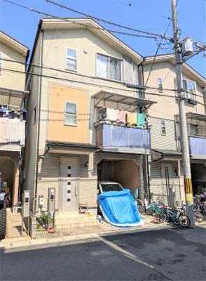 【外観】京都市伏見区久我西出町