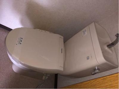 【トイレ】ブライトハイム