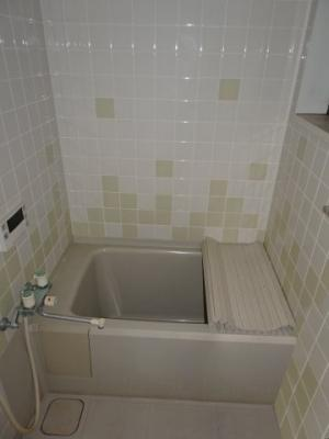 【浴室】中古戸建 大東市灰塚6丁目(平成9年築)
