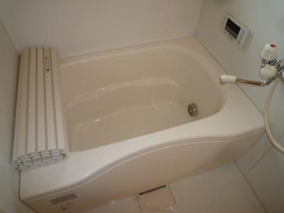 【浴室】メゾン・エクランタンC
