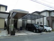 尼崎市塚口町 中古戸建の画像