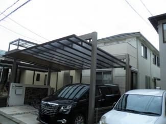 【外観】尼崎市塚口町 中古戸建
