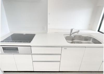 【キッチン】LA MIA CASA