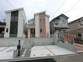 神戸市垂水区学が丘4丁目 新築戸建の画像