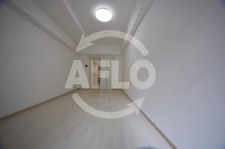 アリビオ夕陽丘 洋室