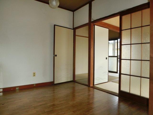 【キッチン】西中荘