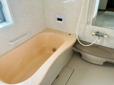 【浴室】亀井野戸建