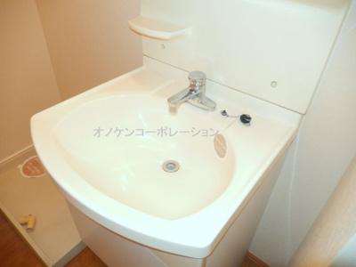 【独立洗面台】ファミールハイツ