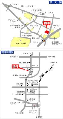 【その他】西台小野駐車場