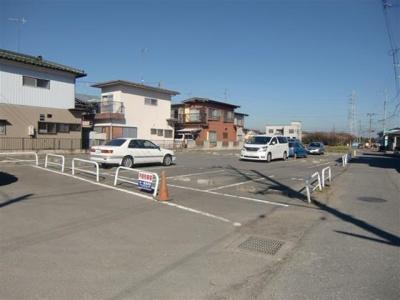 【外観】西台小野駐車場