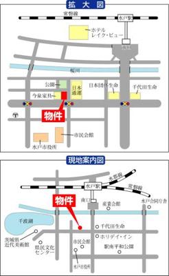 【その他】willDo桜川内駐車場