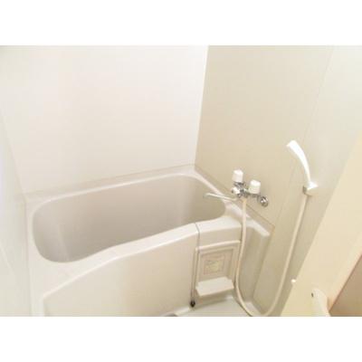 【浴室】フェアリーⅡ