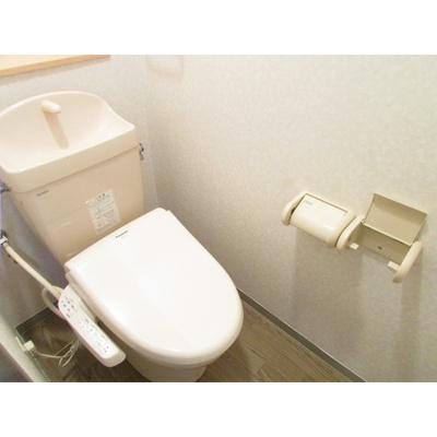 【トイレ】フェアリーⅡ