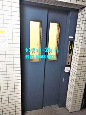 【その他共用部分】Sky Court(スカイコート)中村橋第3