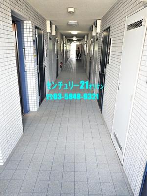 【その他共用部分】SKY COURT中村橋第3