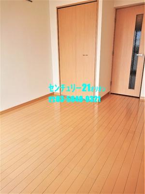 【洋室】SKY COURT中村橋第3