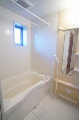 【浴室】メゾン・ド・ピエール ShaMaison