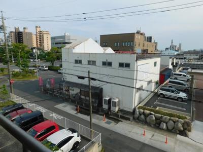 【展望】トランプコート四日市